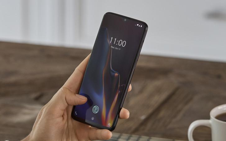 الكشف رسمياً عن هاتف OnePlus 6T ... هذه هي كل المميزات الجديدة