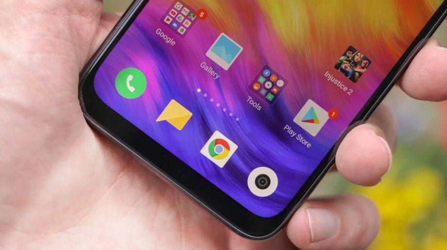 الكشف عن هواتف شاومي التي سيتم تحديثها الى الاندرويد 10
