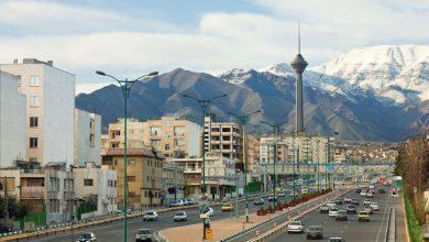 Photo of ايران بدون انترنت لليوم الثالث على التوالي