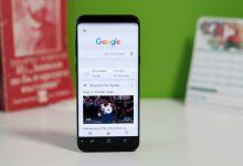 Photo of تطبيق بحث جوجل يحصل على الوضع المظلم للاندرويد والايفون