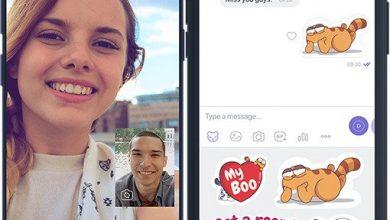 Photo of تطبيق فايبر يسمح لك الان بالتحكم في جودة الصورة المرسلة للمحادثات