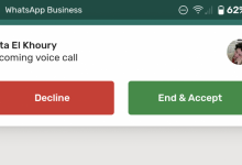 Photo of تطبيق واتس آب للاندرويد يدعم الان خاصية الانتظار عند اجراء مكالمة