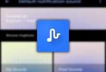Photo of تطبيق Google Sounds للنغمات والاخطارات متاح الان للتحميل