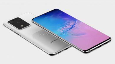 Photo of تقارير : سامسونج قد تتخطي اس 11 وتطلق اسم Galaxy S20 على هاتف جالاكسي 2020