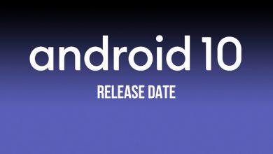 Photo of تقرير : جوجل تطلق الاندرويد 10 لهواتف بيكسل يوم 3 سبتمبر