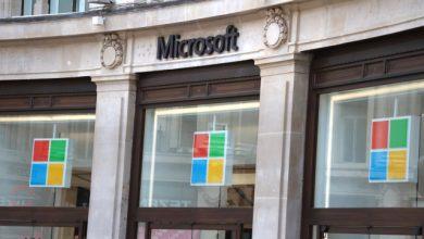 صورة تقرير مايكروسوفت المالي الأخير يحقق نجاح ملحوظ