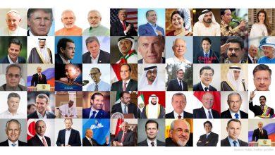 Photo of تويتر تضع قواعد جديدة لتغريدات زعماء العالم