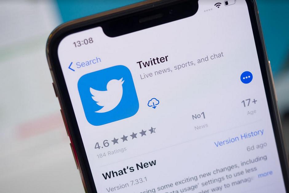 تويتر تكافح الاسبام بخفض الحد اليومي للمتابعة الى 400 حساب