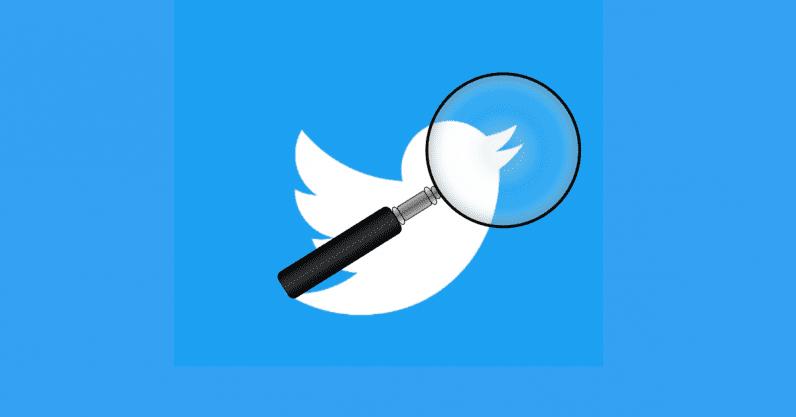 تويتر تنشر بالخطأ تحديث لم يتم بعد