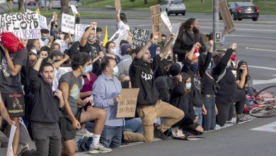 Photo of تويتر : رقم قياسي في تثبيت التطبيق بسبب احتجاجات امريكا