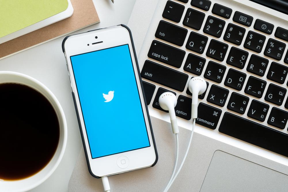 كيف تزيد من فاعليتك على تويتر 2