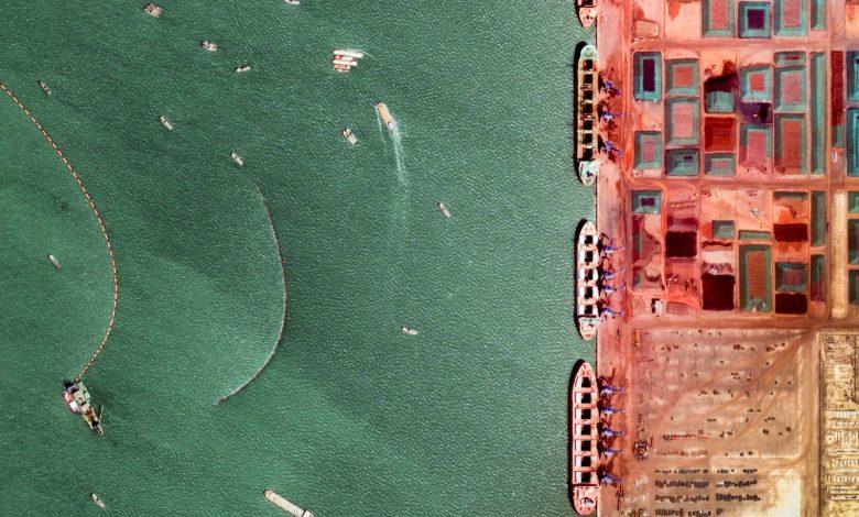 Photo of Google Earth متاح الان لجميع المتصفحات