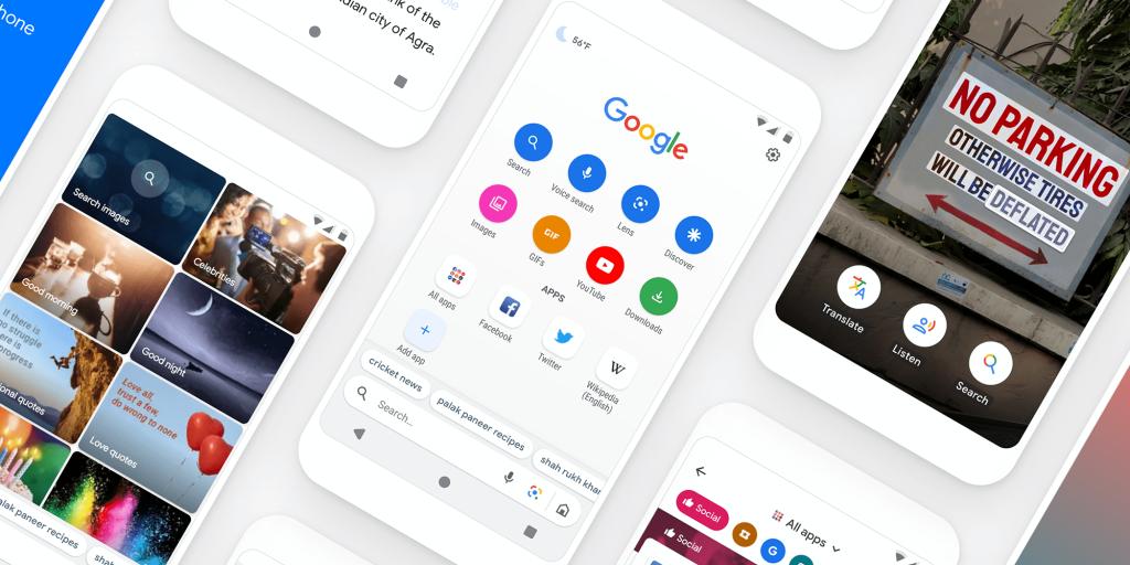 جوجل تتيح تطبيق Google Go على نطاق عالمي