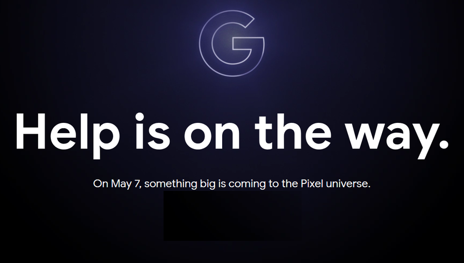 جوجل تشير الى ان هواتف بيكسل الاقتصادية قادمه يوم 7 مايو