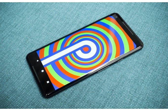 جوجل تصدر اندرويد P بيتا لهواتف بيكسل و 7 هواتف أخرى
