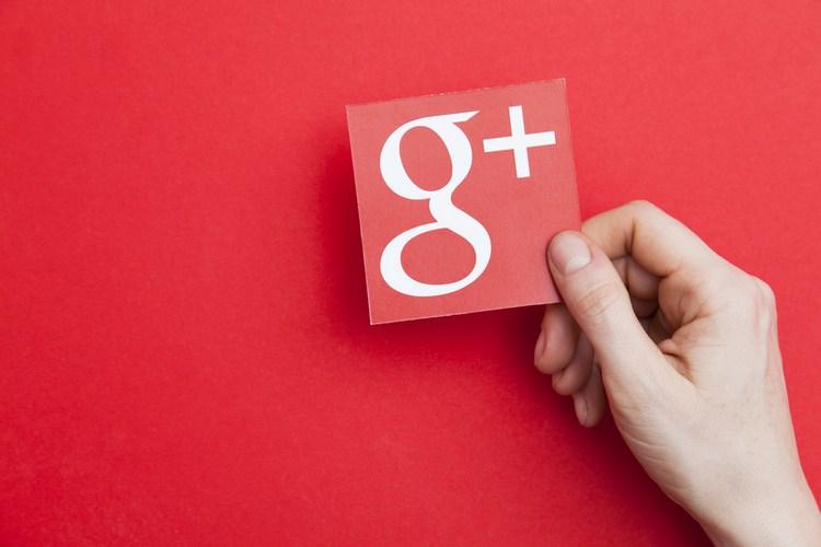 جوجل تقرر اغلاق شبكة جوجل بلس بعد فضيحة تسريب بيانات 1