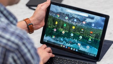 Photo of جوجل تقرر ايقاف انتاج اجهزة تابلت جديدة