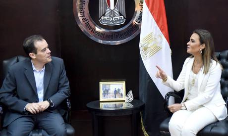 جوجل تقول انها ستعيد افتتاح مكتبها الاقليمي في مصر