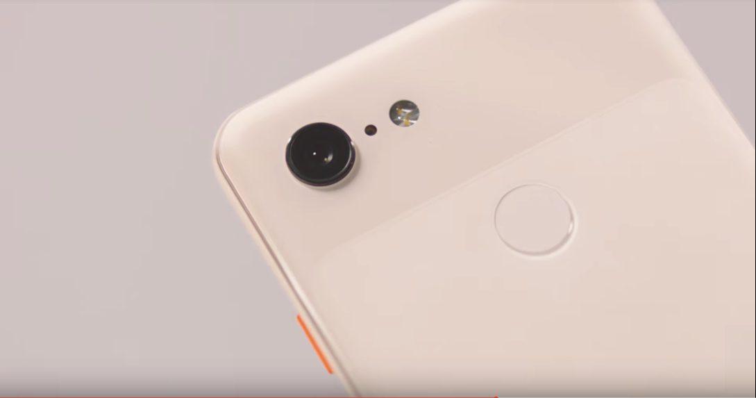جوجل تكشف رسميا عن Pixel 3 و Pixel 3 XL