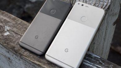 Photo of جوجل توقف تحديث الجيل الاول من هواتف بيكسل