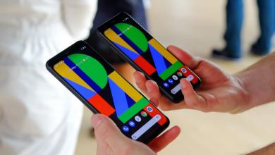 صورة جوجل توقف رسميا مبيعات هاتفي بيكسل 4