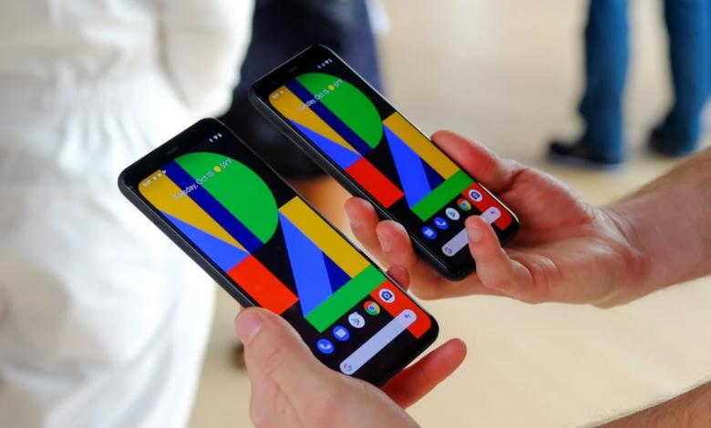 Photo of جوجل توقف رسميا مبيعات هاتفي بيكسل 4