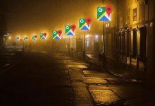 Photo of جوجل قد تشير الى مدى جودة الاضاءة بالشوارع في تطبيق الخرائط