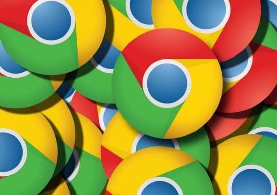 جوجل كروم يواصل اكتساح سوق المتصفحات منذ 2012