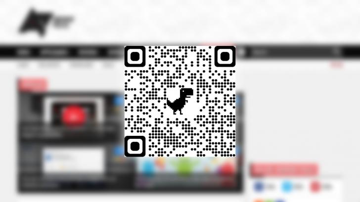 جوجل كروم 84 يتيح مشاركة الصفحات من خلال QR codes