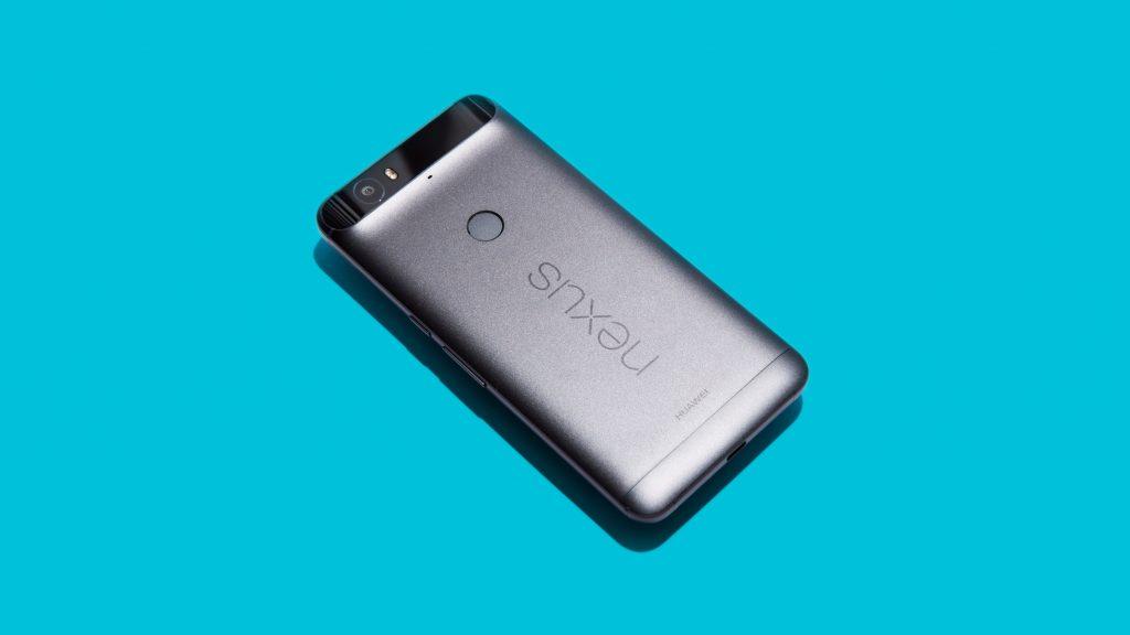 جوجل وهواوي يوافقان على دفع تعويضات لاصحاب هواتف Nexus 6P