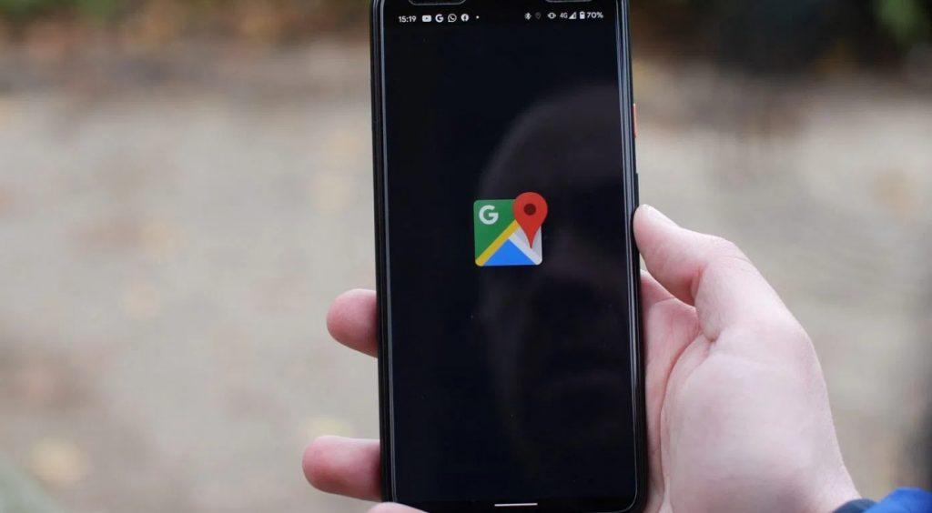 خرائط جوجل ترسل ملخص عام 2019 للمستخدمين