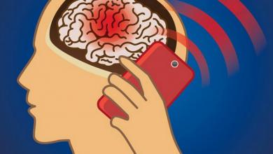 Photo of دراسة طبية : إشعاع الهواتف الذكية غير قاتل
