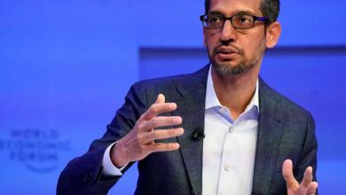 Photo of رئيس جوجل التنفيذي يوجه 3 رسائل للخريجين الجدد