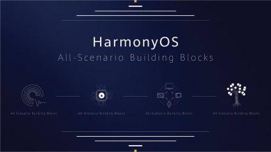 Photo of رسمياً : هواوي تكشف عن Harmony OS كبديل محتمل للاندرويد