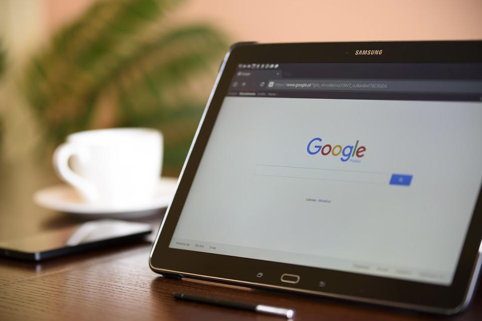روسياً تقرر رسمياً مقاضاة جوجل