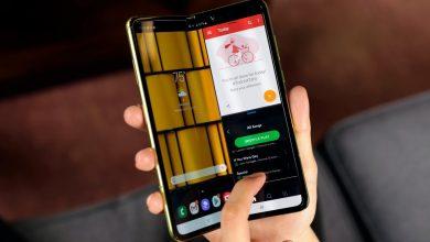 Photo of سامسونج تؤجل رسمياً إطلاق مبيعات هاتفها القابل للطي