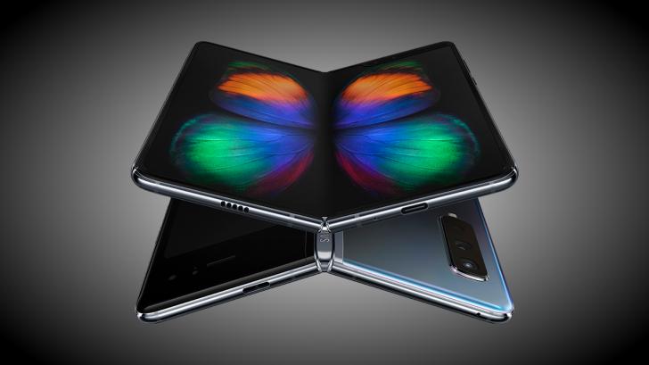 سامسونج : هاتف Galaxy Fold جاهز للطرح في الاسواق