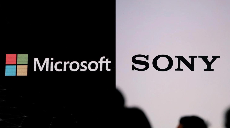 سوني ومايكروسوفت يتعاونان في تطوير كاميرات بالذكاء الاصطناعي