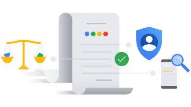 Photo of سياسة الخصوصية : جوجل تنشر تعديلات تسري 31 مارس القادم