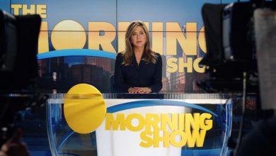 Photo of شاهد تريلر مسلسل (The Morning Show) من انتاج شركة آبل