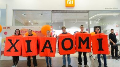 Photo of شاومي تقول انها اصبحت رابع شركة في العالم من حيث حجم مبيعات الهواتف الذكية