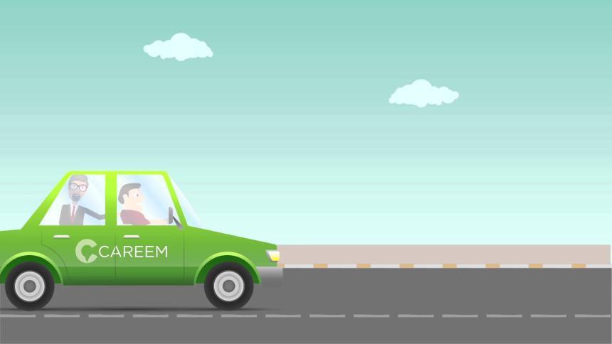 شركة كريم تعلن عن اختراق الكتروني للتطبيق وتنصح بتغيير كلمات المرور