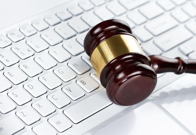 صحيفة :انخفاض في بلاغات جرائم الانترنت بعد التصديق على قانون الجرائم الالكترونية في مصر