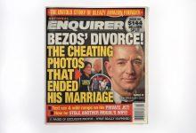 Photo of صحيفة : صديقة جيف بيزوس وراء تسريب رسائله الخاصه