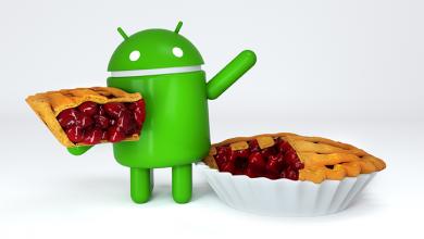 Photo of عاجل : رسمياً جوجل تطلق النسخة النهائية من اندرويد 9 تحت اسم Pie