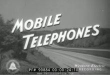 Photo of فيديو للهواتف المحمولة يعود لعام 1940