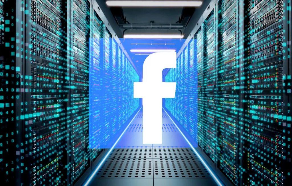 فيس بوك تترك بيانات 419 مليون مستخدم على خادم بدون حماية