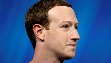 Photo of فيس بوك تتوقع 3 مليار دولار غرامة بسبب انتهاك الخصوصيه