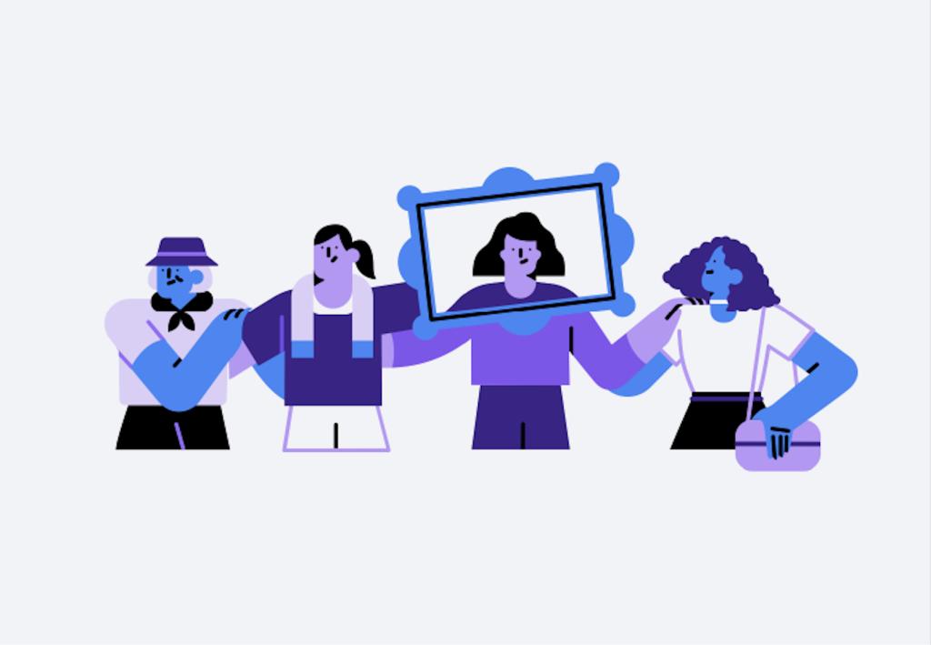 فيس بوك تتوقف عن تشغيل تقنية التعرف على الوجوه بشكل افتراضي
