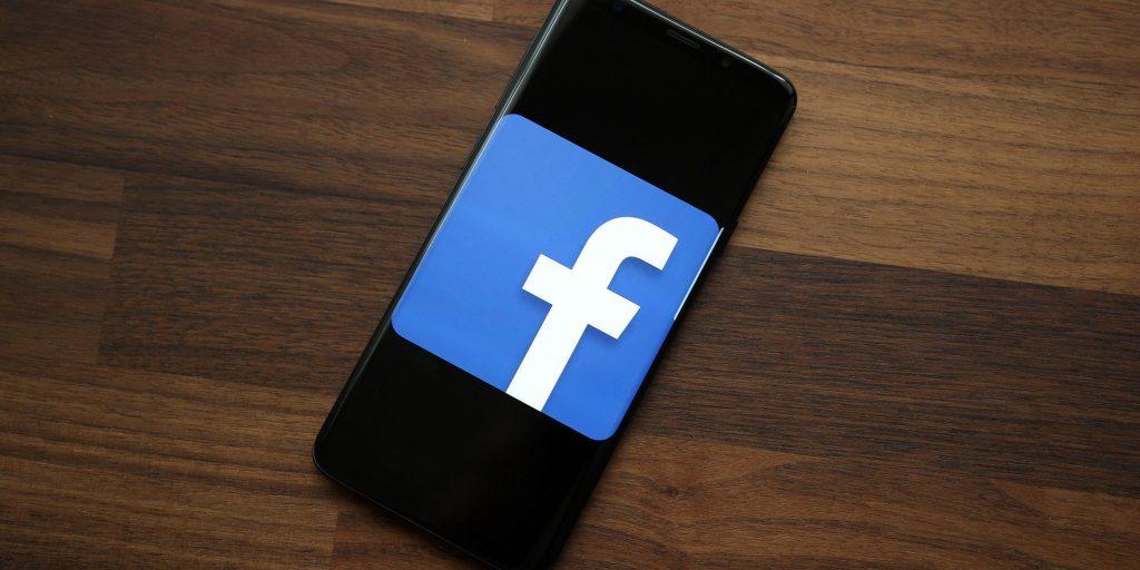 فيس بوك تختبر تصميم جديد لتطبيق الاندرويد